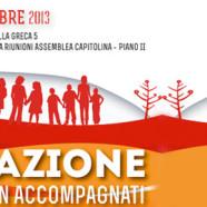 Giornata Mondiale Infanzia 20 novembre: convegno a Roma!