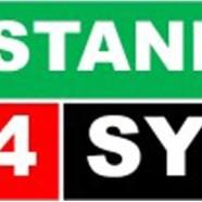 Giornata globale di solidarietà con la Siria