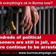 Tutto bene in Birmania?