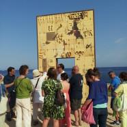 Turismo solidale a Lampedusa