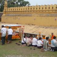 L'Asia nel cuore. Viaggiare in Laos e Nepal