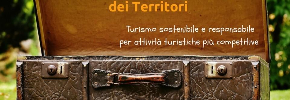 Marketing e promozione turistica dei territori, 5-26 giugno